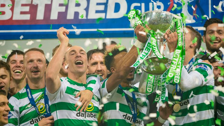 Celtic's dominance will be tough to stop, says James McFadden | Football News |