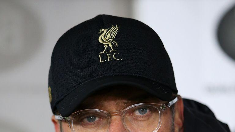 Liverpool boss Jurgen Klopp stands firm over 'dangerous' Burnley tackling | Football News |