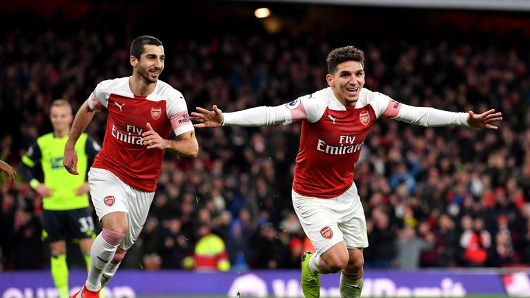 Paul Merson says Lucas Torreira has changed Arsenal