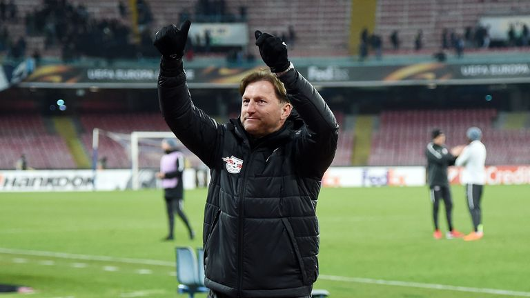 Ralph Hasenhuttl appointment like Mauricio Pochettino's, says Francis Benali | Football News |