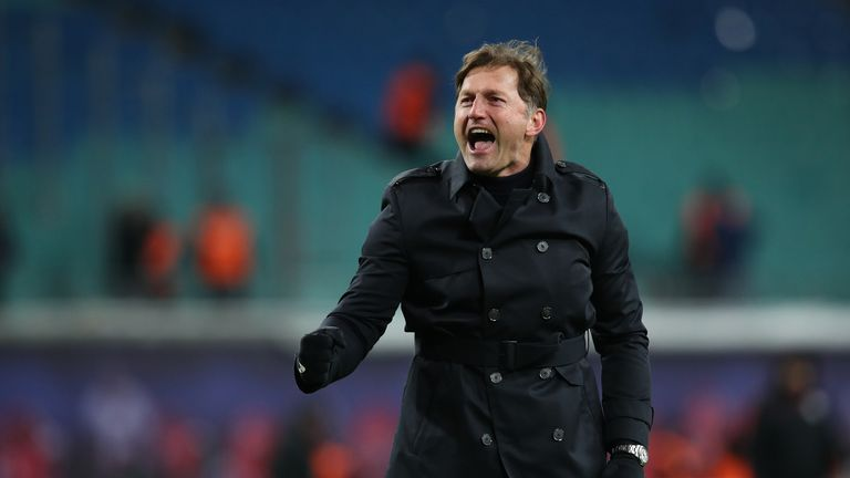 Ralph Hasenhuttl appointed Southampton manager until 2021   Football News  