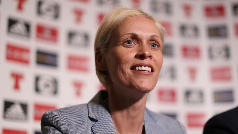 Shelley Kerr says teams will be wary of Scotland at Women's World Cup | Football News |
