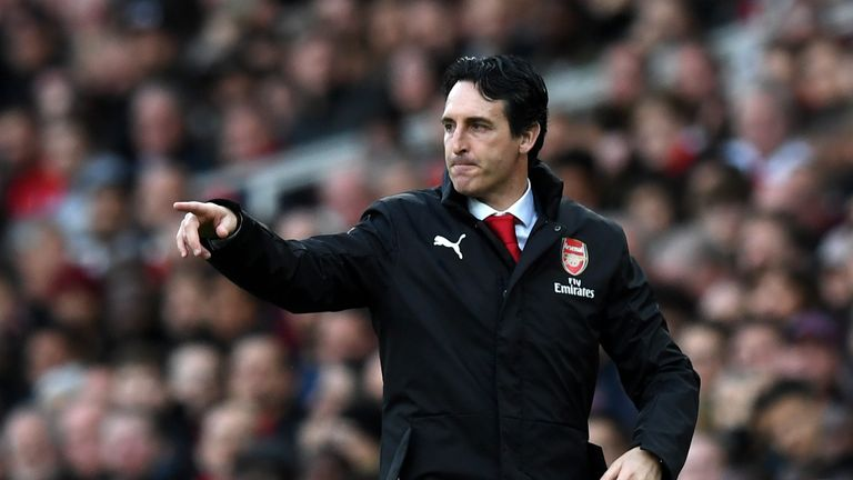 Arsenal must improve to stay unbeaten, says Unai Emery | Football News |