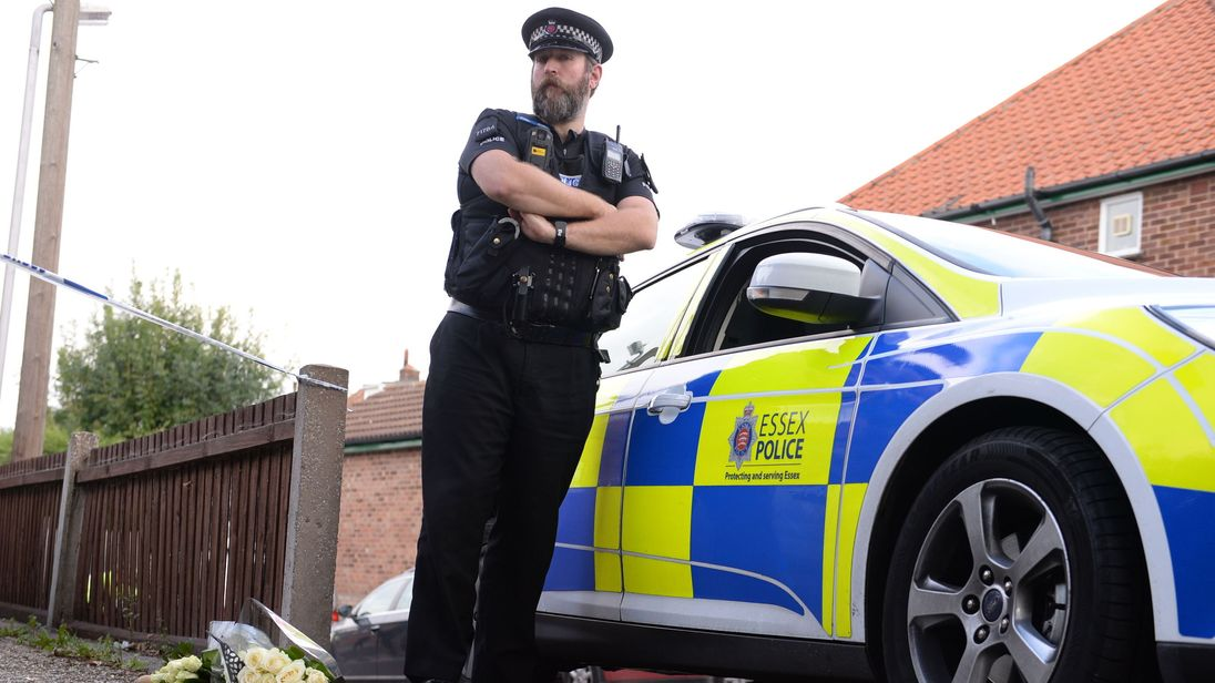 Do you want to become a volunteer for Essex police?