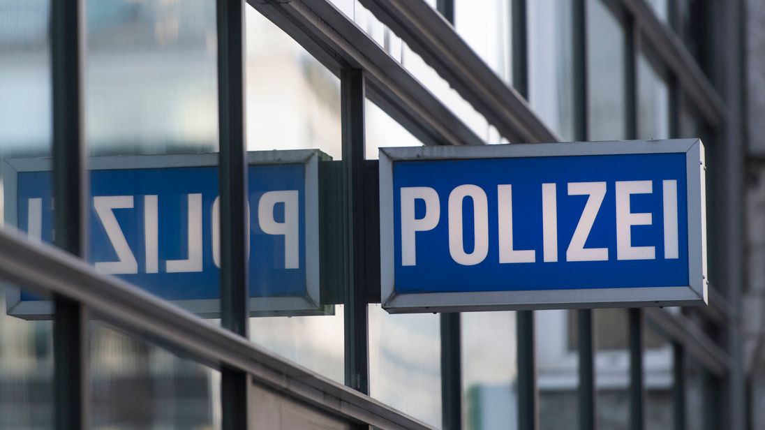 Driver injures four in anti-migrant attack: German police