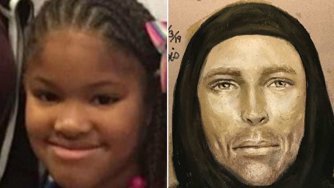Persons of interest in Jazmine Barnes case being interviewed, deputies say