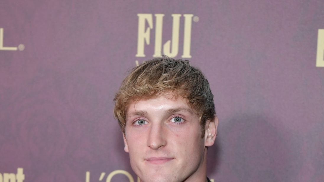Logan Paul said he would be going gay for a month