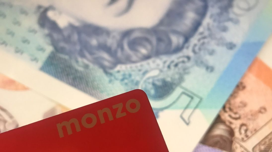Monzo is part of a new generation of digital financial platforms