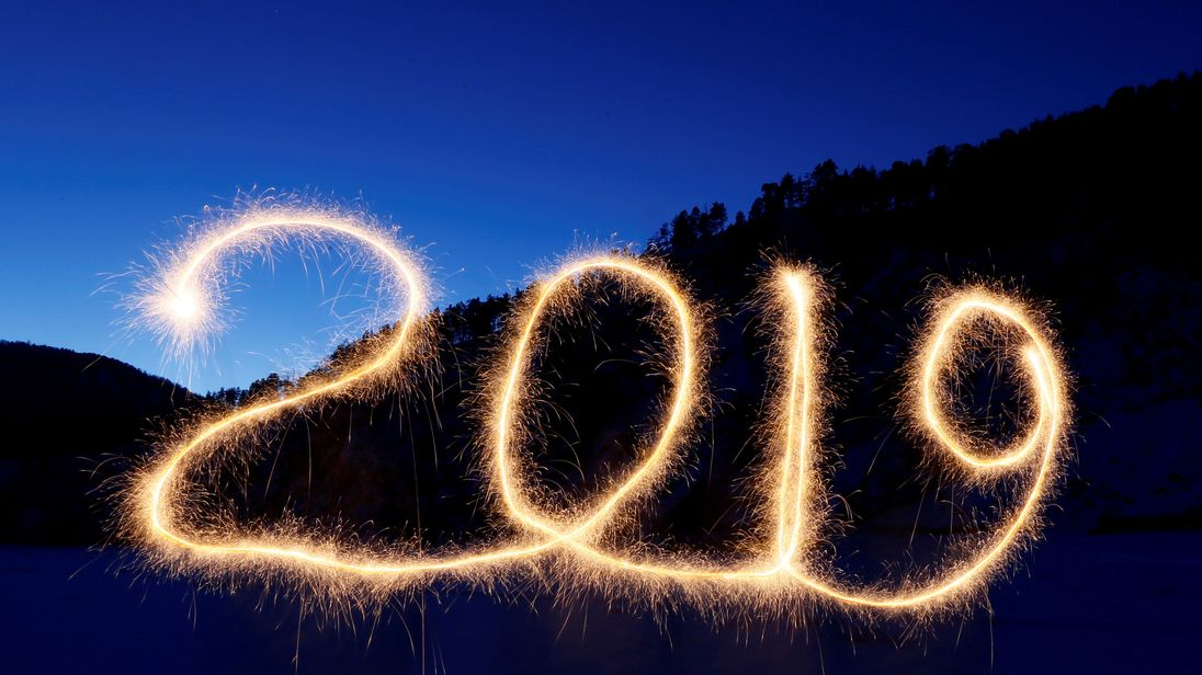 It's 2019: Here's what our experts expect