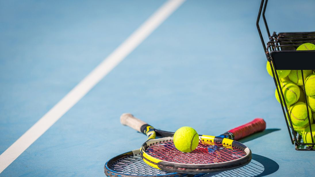 Tennis match-fixing gang dismantled in Spain