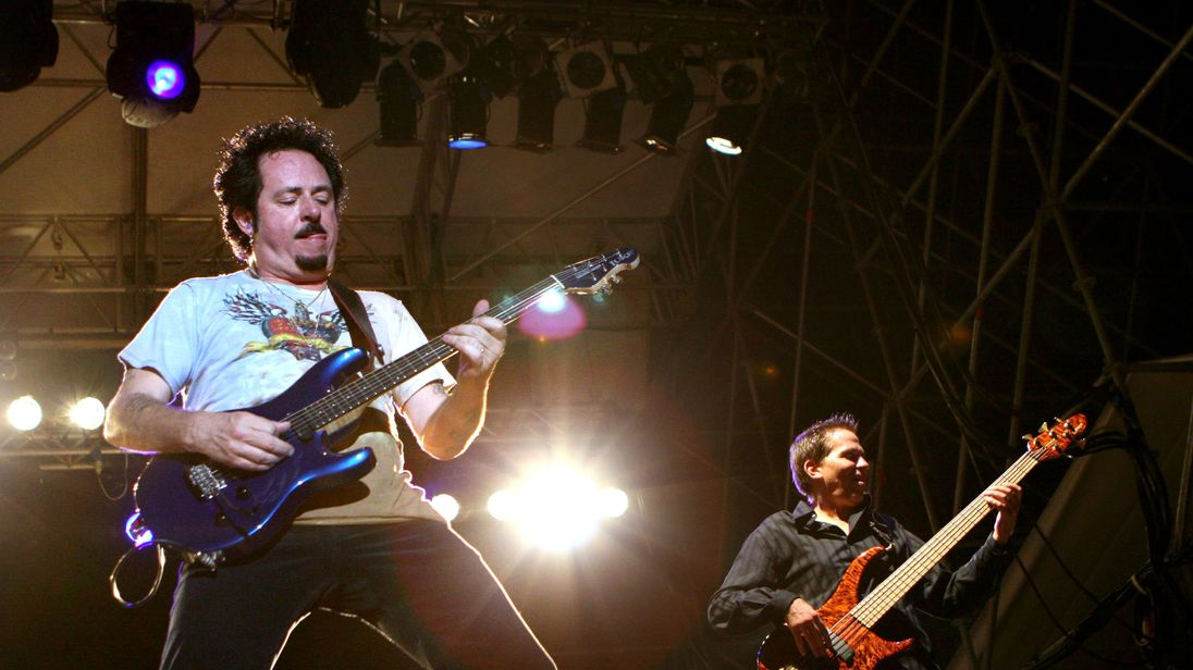 Toto's 'Africa' to play 'for eternity' in Namibia desert