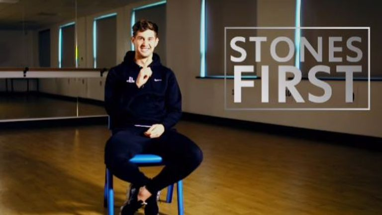 John Stones runs through the best and worst first moments from his career, from debut goals to meeting Pep Guardiola