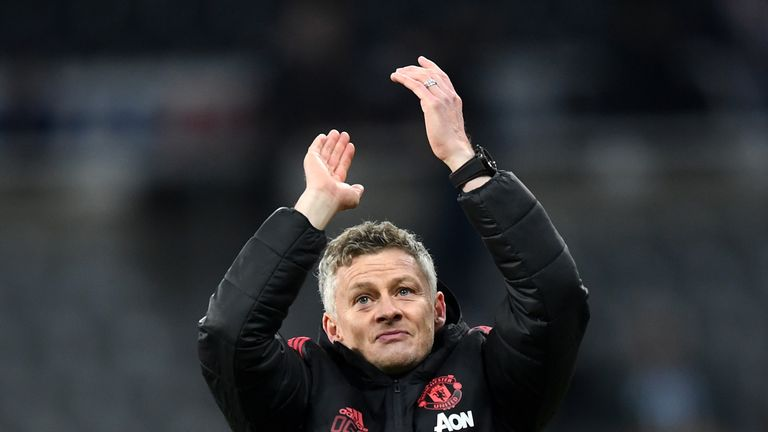 Charlie Nicholas weighs up what a potential defeat to Tottenham at Wembley might mean for Ole Gunnar Solskjaer at Manchester United