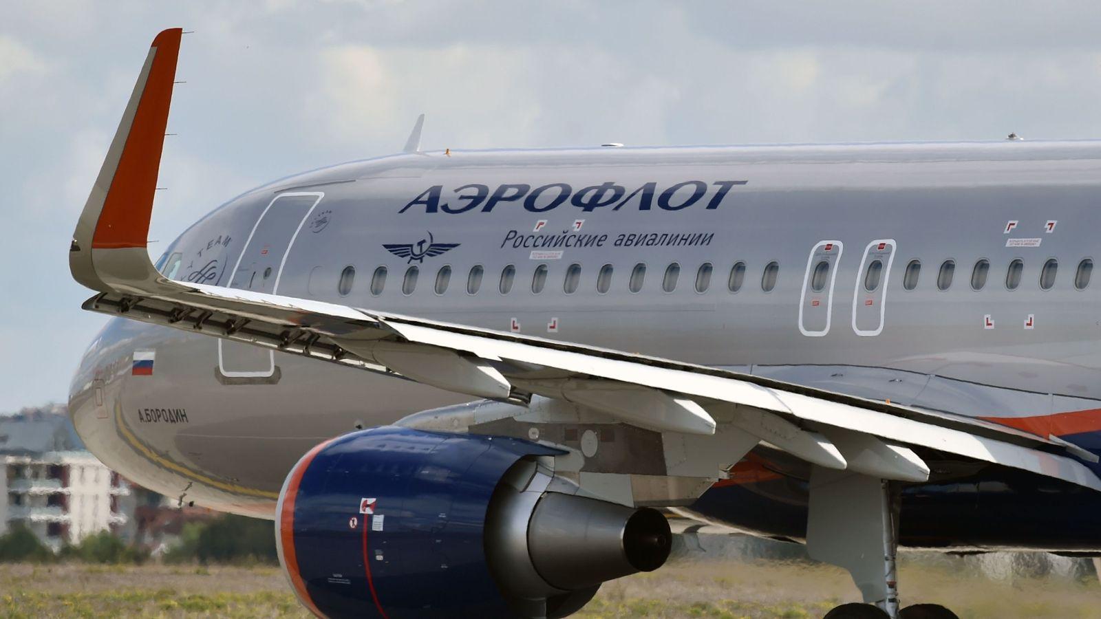 'Drunk man' demands flight to Afghanistan in 'hijacking'