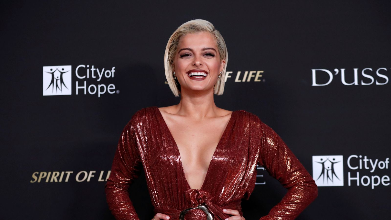Ð?аÑ?Ñ?инки по запÑ?осÑ? Bebe Rexha Calls Out Designers Who Refuse To Dress Her â??Size 8 Assâ?