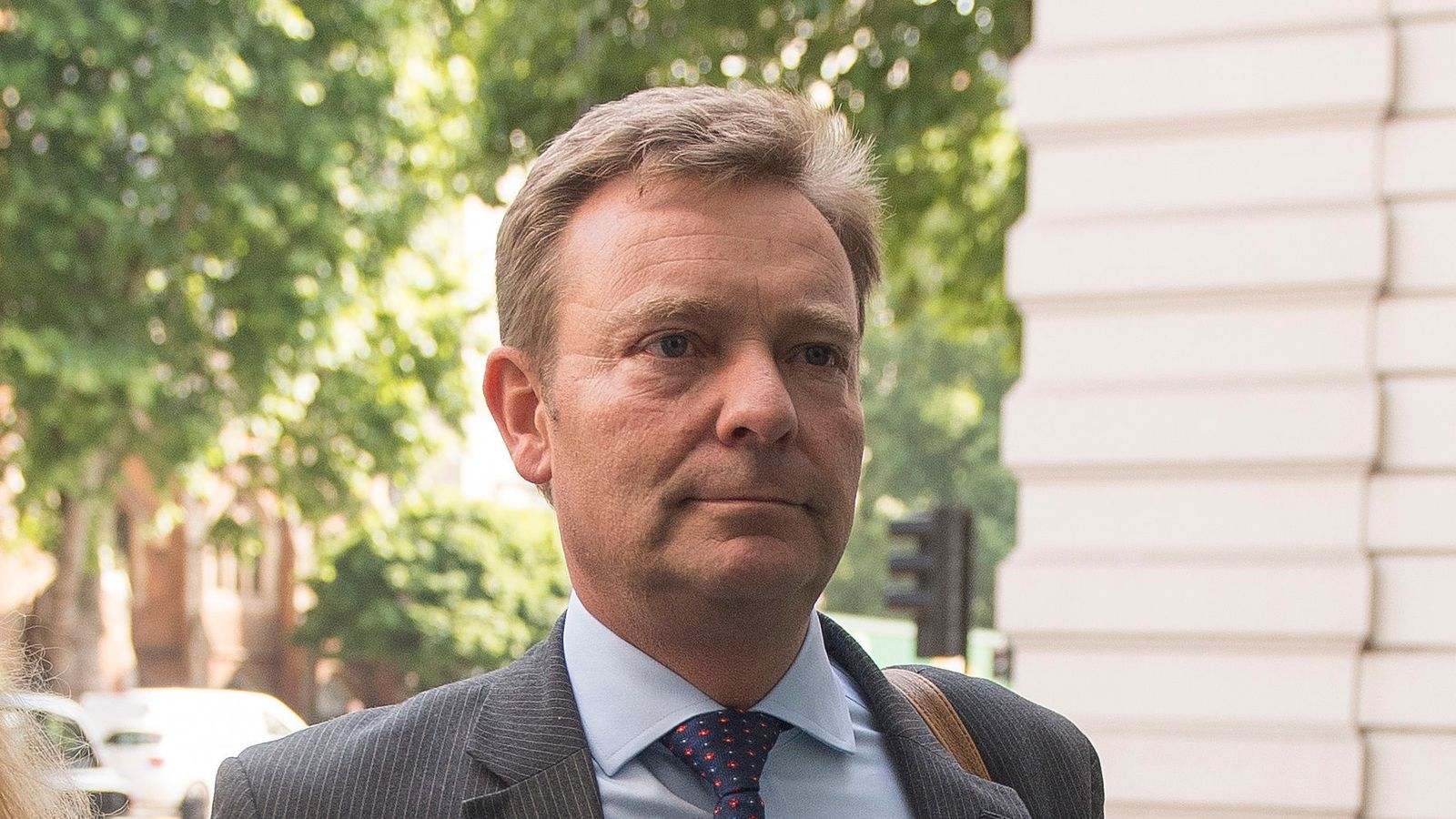 Conservative MP Craig Mackinlay not guilty of 2015 general election offences