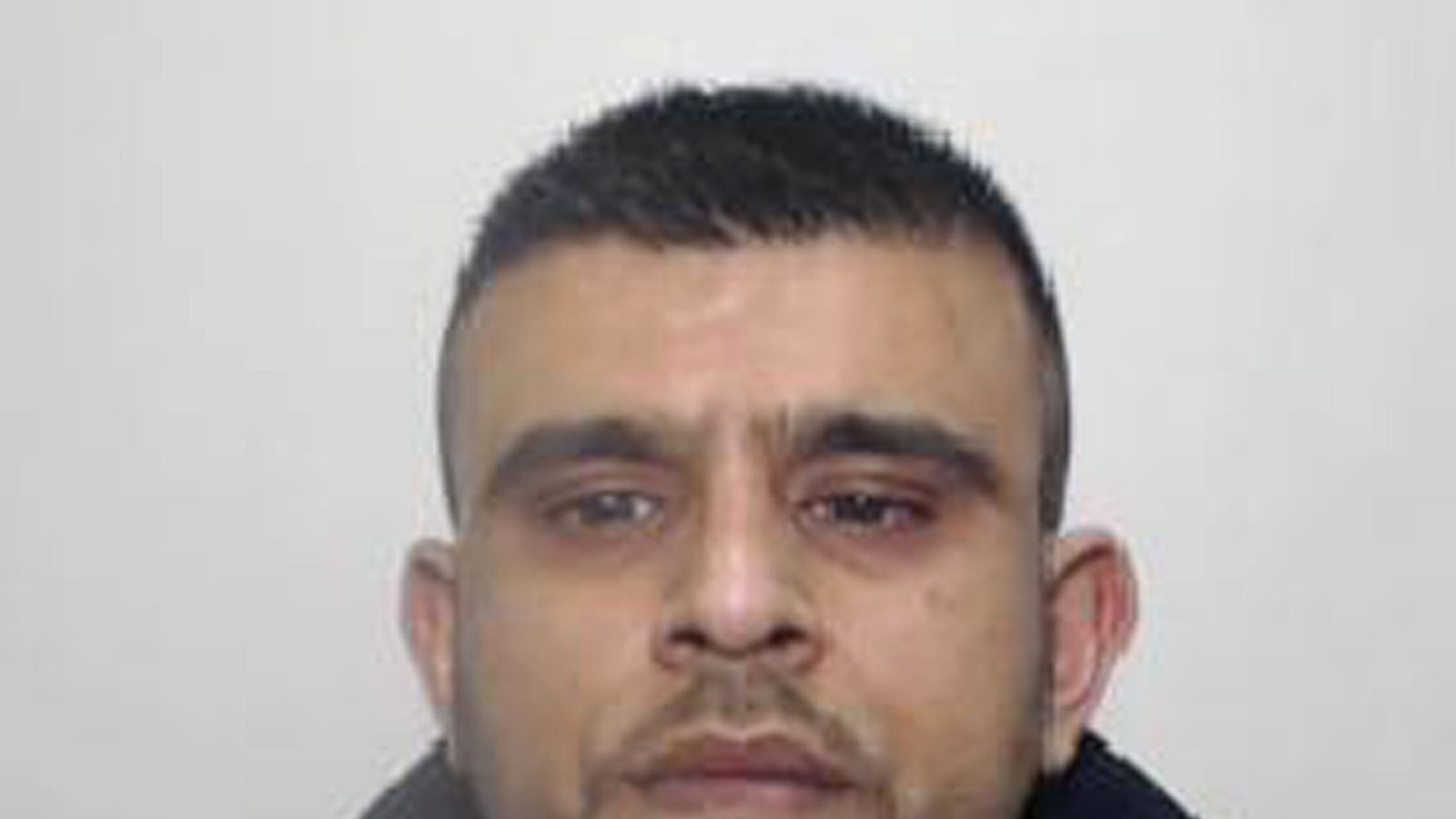 Convicted rapist Choudhry Ikhalaq Hussain will now face extradition to the UK