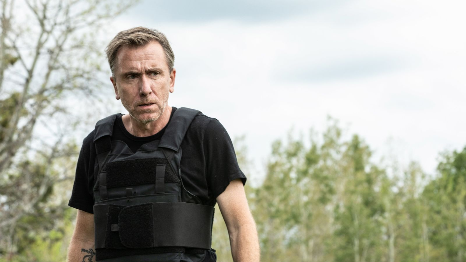 Tim Roth on Tin Star, complex characters, stage fright and Star Wars jealousy
