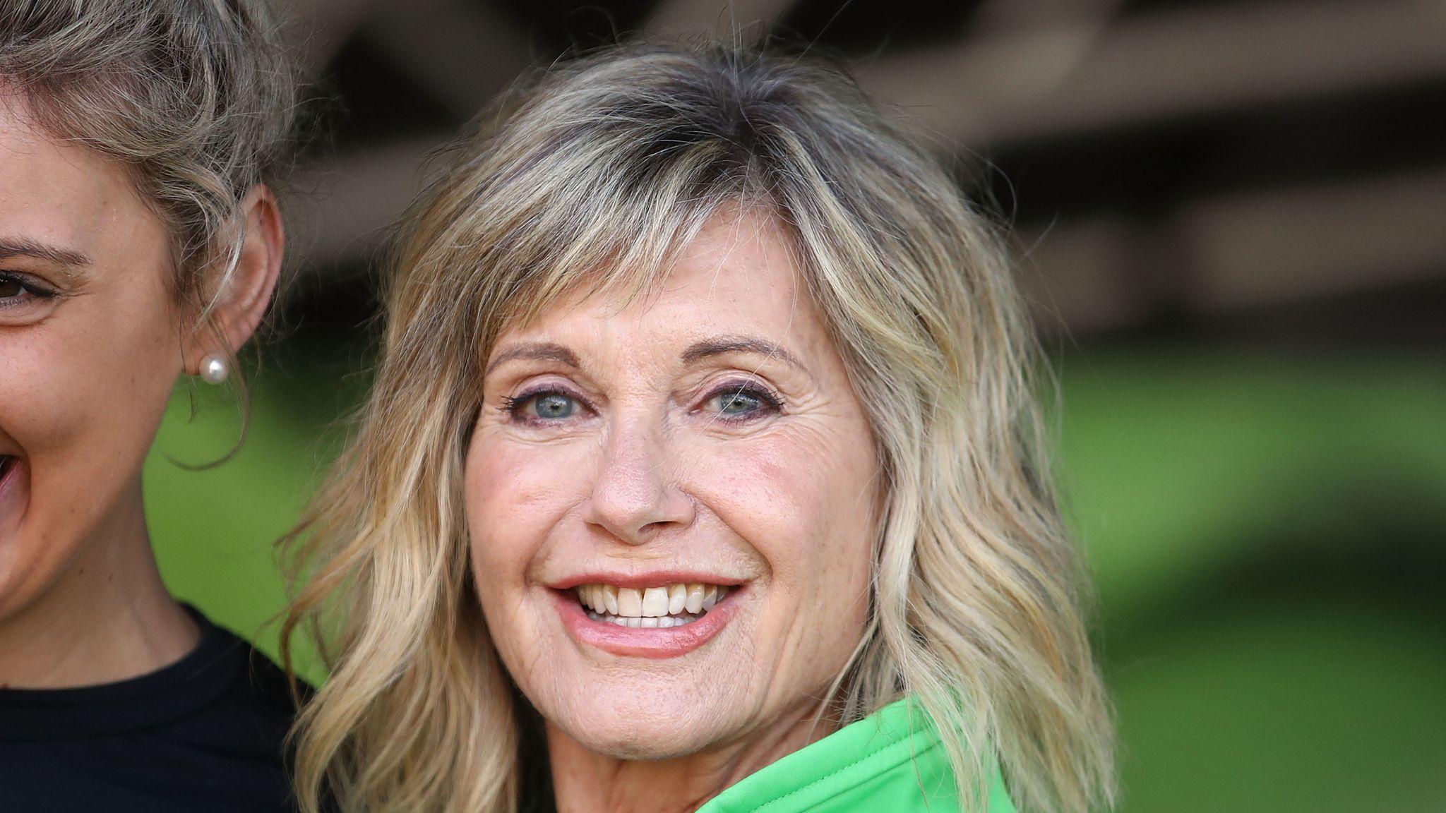 Olivia Newton John In Good Health Amid Rumours Shes Close