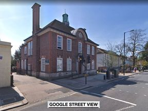 The girl, 14, was attacked in the car park of North London Coroner's Court