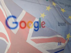Google searches on Brexit have gone into overdrive of late