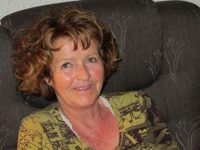 Anne-Elisabeth Falkevik Hagen has been missing since the end of October