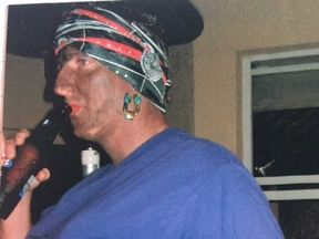 Michael Ertel in 2005. Pic: Tallahassee Democrat
