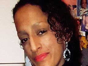 Charlotte Huggins who was attacked and murdered at a home in John Ruskin Street, Camberwell