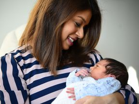 Ms Siddiq postponed her caesarean to ensure her vote on Theresa May's Brexit deal was recorded