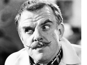 Windsor Davies has died aged 88
