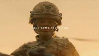Army recruitment: The Millennial