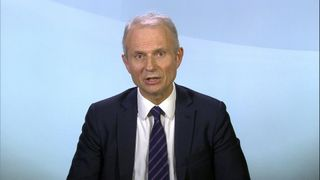 Theresa May's de-facto deputy leader David Lidington says he believes there's no other Brexit deal available.