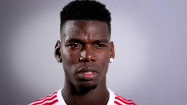 Pogba: It's about the team