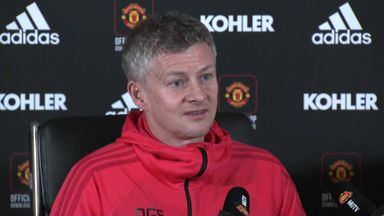 Ole: I look forward to every morning!