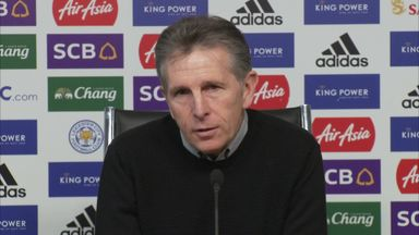 Puel: Don't bet on Rodgers!