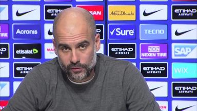 Pep: Bielsa is unique