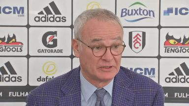 Ranieri: We have to beat Brighton