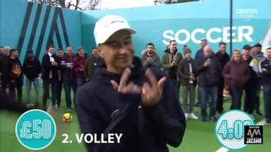 Lingard vs Kerridge | Soccer AM Pro AM
