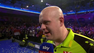 MVG: I have worked so long for this