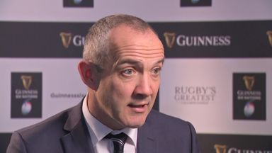 O'Shea: No team will win Grand Slam