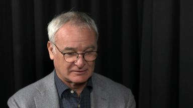 Ranieri: We will survive
