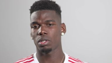 Pogba thriving under Solskjaer system