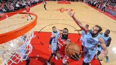 NBA GameTime - 15th January