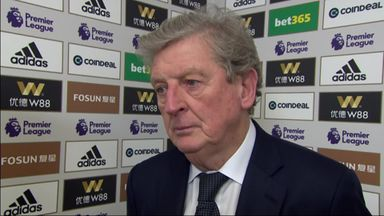 Hodgson: We deserved the win