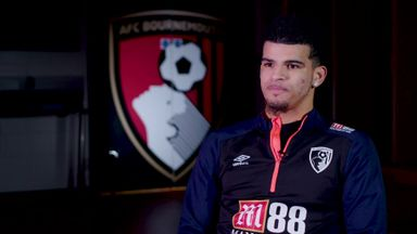 Solanke: I left Liverpool to play