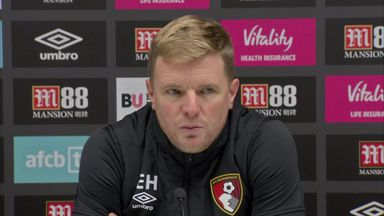 Howe: Solanke out until February