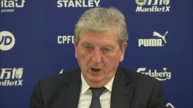 Hodgson: If I was a ref I'd want VAR