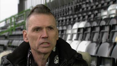 Vince unhappy over Bolton Doidge deal