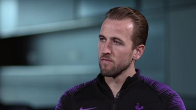 Kane: Spurs need to bring it home