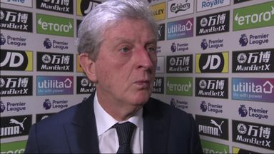 Hodgson: We were beaten by a wonder goal